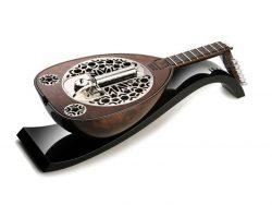 Reuge muziekdoos 72-tonen Oud