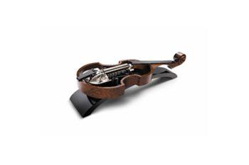 Reuge muziekdoos 72-tonen Violin