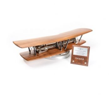 Bi-Plane wood AXA.14.8018.000